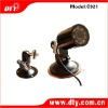 wide view angle CCD vehicle CCTV camera