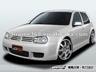 Body Kits for Volkswagen Golf 4 Body Kits for Golf 4