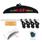 LED parking sensor/ LED Reverse sensor-RD128C4