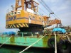 BARGE CRANE(FLOATING CRANE,)USED BARGE CRANE,PORT MACHINERY