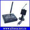 Mini 2.4G digital wireless kits SN70