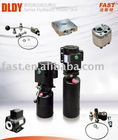 Hydraulic Power Unit -- DLDY