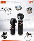Hydraulic Power Unit -- DLDY