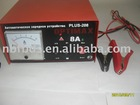 Automatic constant current constant voltage battery charger DC