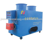 oil heater/generator/hot air generator/warmer
