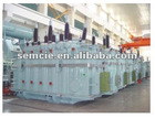 Power Transformer(30~30000KVA)