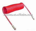 red seven core electrical wire for truck