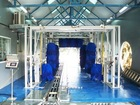 China Tunnel car wash AUTOBASE- TT-70