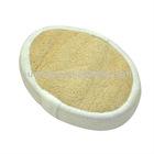 bath loofah pad scrubber sponge mitten soap vegetable sponge
