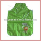 New style eco-friendly Material Logo Printed Apron