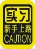 car sticker Removable PVC eco -friendly Car Sticker
