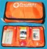 F-2012 car accident survival kit