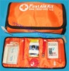 F-2012 car accident survival kit