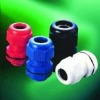 PG13.5 nylon 66 cable gland(CE IP68 ROHS,TUV)