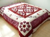 puff bed cover sample