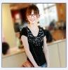 Korea bling bling Short sleeve T-shirt 3 colors