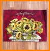 cheap printed cotton Placemat