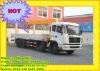 dongfeng 6*4 10 ton crane truck