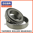High quality main product tapered roller bearings LM12749/711