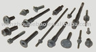 auto bolts fastener screw
