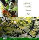 Litsea Cubeba Berry Oil
