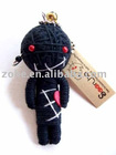 Fashion voodoo doll