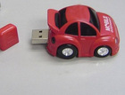 carton car usb drive disk