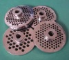 meat grinder cutting plates