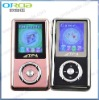 1.8 Inch TFT screen MP4 Player With Removable Li-Battery