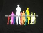heat transfer flex t-shirt