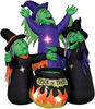 hot sale inflatable outdoor Halloween decoration