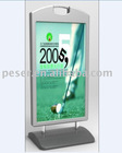 PD-AW6003 Plastic poster display
