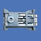 Wide zinc exhibition tension lock SL-954