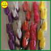 Hotel and Home Decoration Artificial Silk Single Stem Artificial Tulip Arrangement (FB013933)