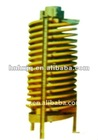 High Quality Concentrator Spiral Chute