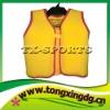neoprene life vest