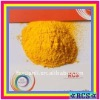 Organic Pigment Yellow 17 used for inks MSDS yellow pigment powder