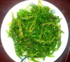 frozen seasoned seaweed 1kg