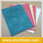 110707 Stock TC Placemat