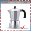 Aluminum coffee pot bpa free
