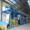 waterproof material equipment For sbs modified bitumen