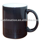 Heat sublimation MUG