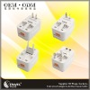 2011 GOOGLE Recommended travel PLUG ADAPTER