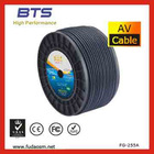 Audio Video cable,audio and video cable,a/v cable