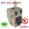 RJ45 modular/SFTP RJ45 modular /RJ45 connector/kestone jack