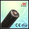 70mm Single core XLPE insulated thin SWA PVC sheathed power cable