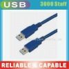 USB A/M-A/M USB 3.0 Cable