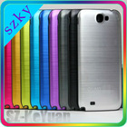 2011 new design colorful fibre drawing cheap mobile phone case for N7100 N7108