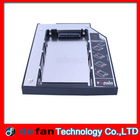 SATA to SATA 2nd HDD HD HARD DRIVE 9.5mm caddy Module tray