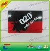 Full Color Printing Member Card for Hair Salon